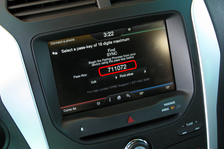 ford sync android phonebook. Black Bedroom Furniture Sets. Home Design Ideas