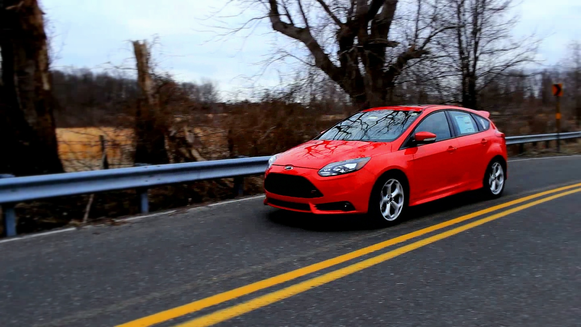 focus st nj ford dealer test drive