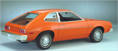 Ford bring back pinto vehicles cars trucks vehicles ford should bring back