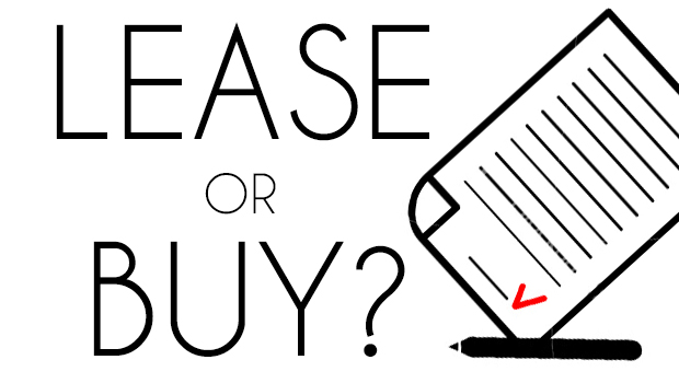 lease or buy  what fits for you when buying a new vehicle