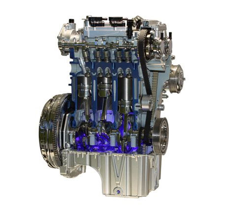 1.5 L Ecoboost >> Ford Ecoboost Engines Ford Addict