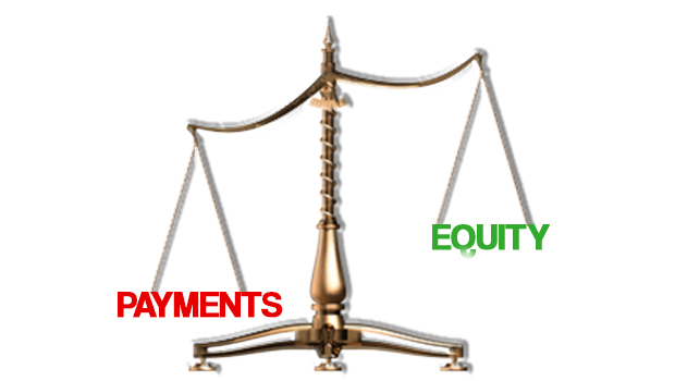 How to Determine Vehicle Equity