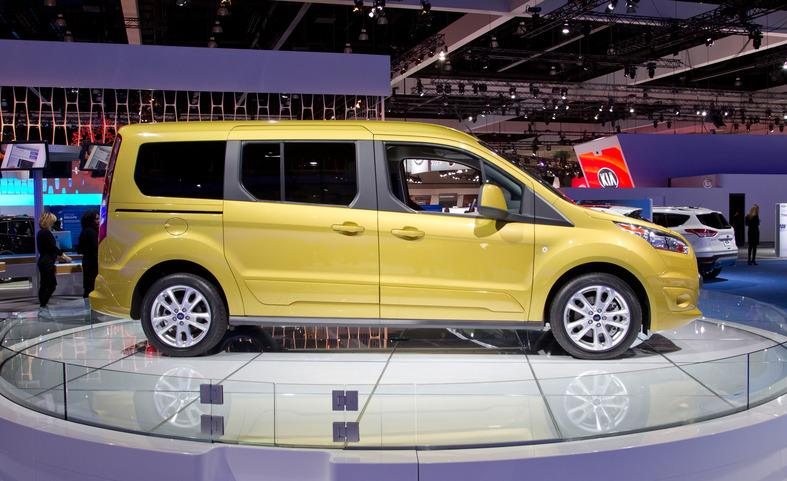2014 Transit Connect