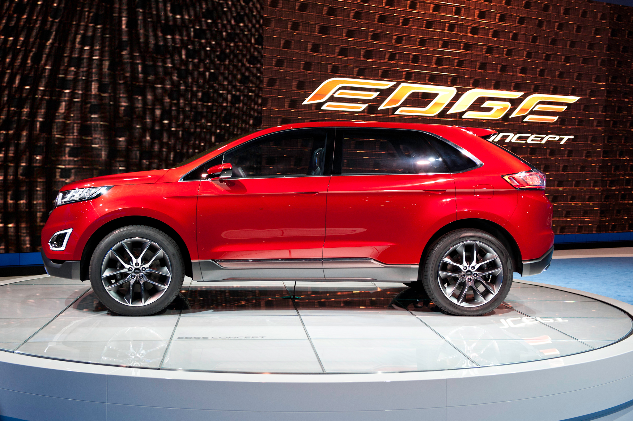 Ford Edge 2015 Redesign | www.pixshark.com - Images Galleries With A Bite!