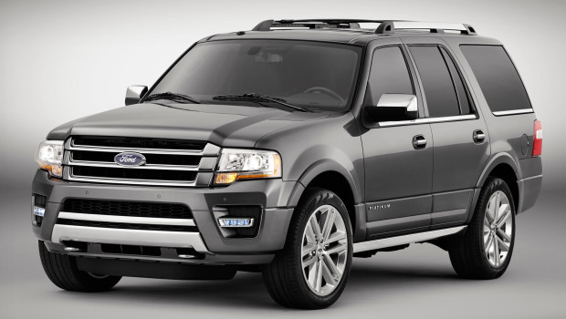 2015 Expedition Revealed