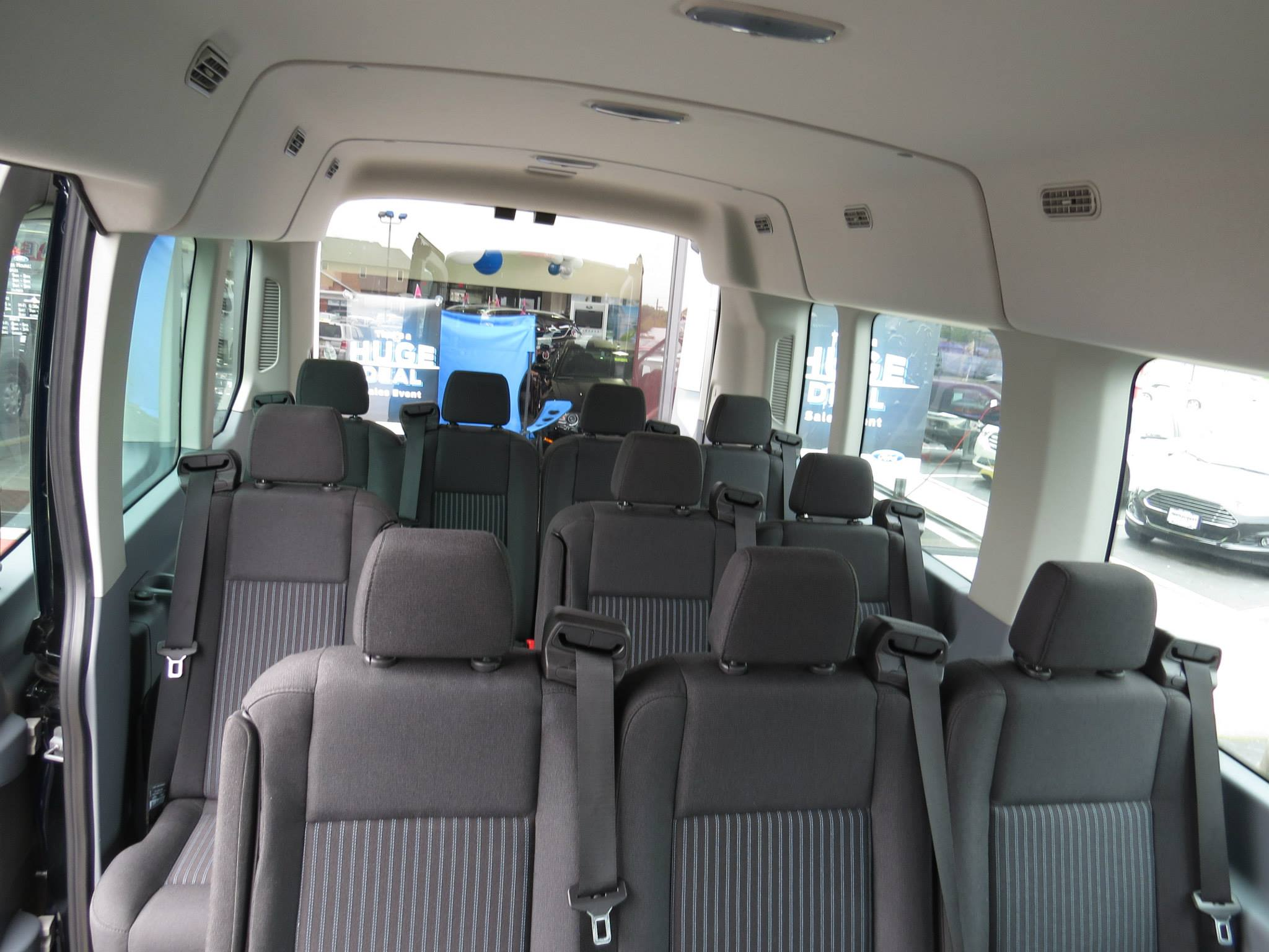 98 ford family van 2015 interior 2015 ford transit new. Black Bedroom Furniture Sets. Home Design Ideas