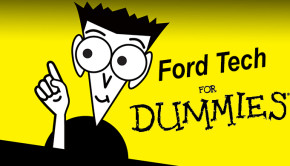 Ford Tech for Dummies