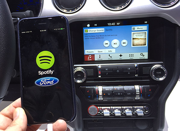 ford sync 3 the latest in sync technology ford addict. Black Bedroom Furniture Sets. Home Design Ideas