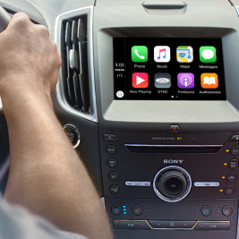 ford-edge-apple-carplay