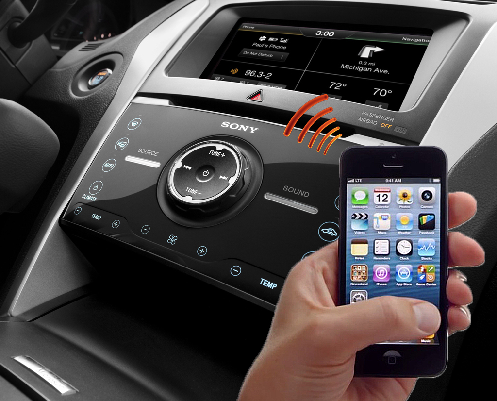 how to pair an iphone with ford sync and myford touch. Black Bedroom Furniture Sets. Home Design Ideas